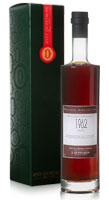 Armagnac Dupeyron Private Collection millésime 1962