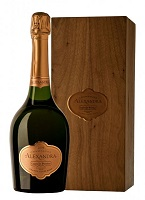 Champagne Laurent Perrier Cuvée Alexandra Laurent Perrier 2004