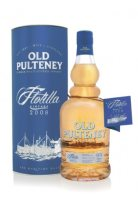 Whisky Old Puteney Flotilla 2008