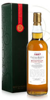 Whisky Captain Burn Benrinnes 1997 - 70