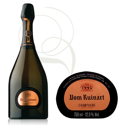 Champagne Dom 2004