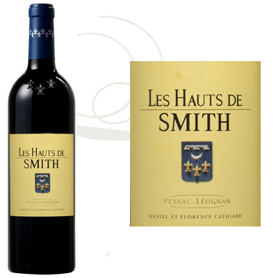 Les Hauts de Smith 2013