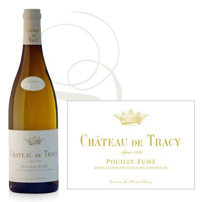 Chateau de Tracy 2018
