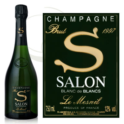 champagne s salon 1997